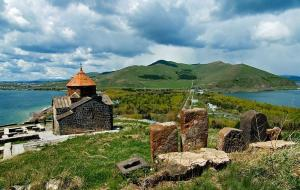 Lake Sevan Tour Packages