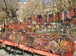 Vernissage Flea Market Tour Packages
