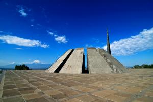 Tsiternakaberd Memorial And Genocide Museum Tour Packages