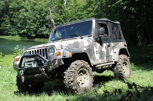 Jeep Tour Packages