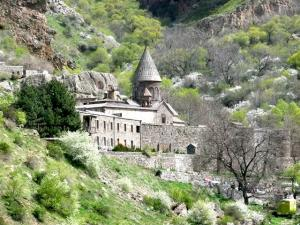 Armenia & Georgia Tour Packages