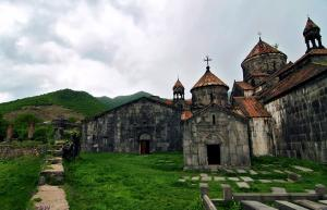 Religious Armenia - Georgia Tour Packages
