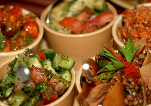 Tasting Ritaul Dishes Of Armenia Tour Packages