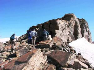 Mountain Landscapes Tour Of Armenia Trekking Packages