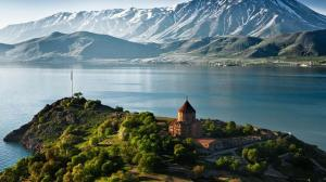 4 Day Tour To Armenia