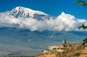 5 Day Tour To Armenia